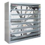 ventilador axial de Exhasut do ventilador da ventilação de 51000m3/H Indusrtial