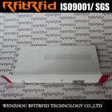De UHF Markering van de Kleding van het Kledingstuk RFID van de Lange Waaier Passieve