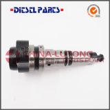 T van Diesel van het Type OEM 2418455727 Diesel van duiker-Zexel Assy van de Duiker