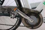 2016 vélo électrique nouveau et motorisé de ville à vendre