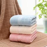 Wafel 100 de Badhanddoek van de Katoenen Badstof van Handdoeken