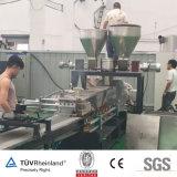 공기 물가 플라스틱 쌍둥이 나사 밀어남 기계