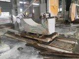 Sierra de hilo de Diamante CNC para el procesamiento de bloques de piedra