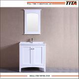 Het Ceramische Kabinet van uitstekende kwaliteit T9304-32W van de Badkamers van het Bassin