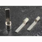 Terminal Não-Isolado despido Microplaqueta-Shaped da lâmina