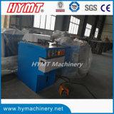 Métal hydraulique de la cornière QF28Y-4X200 fixe entaillant la machine
