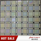 Buntes Diamante Glasmosaik, magische Mosaik-Fliese