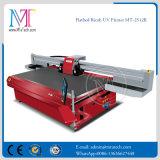 Impresión digital de la máquina Dx5 cabezales de impresión UV Cerámica SGS Ce imprenta autorizada