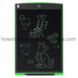 Tabuleta da escrita de Howshow 12inch LCD da fonte de escritório para o esboço dos miúdos