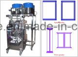 Máquina automática da contagem e de embalagem da ferragem