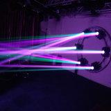 2016 éclairage principal mobile d'étape de faisceau de la lumière 5r Sharpy 200W