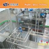 自然なジュースの飲み物の満ちる生産システム