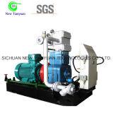 Modo de refrigeración de aire Compresor de gas natural comprimido CNG