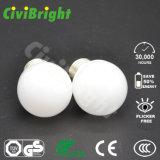 G45 E27 4W LEDはSMD 2835の全体的な球根をつける
