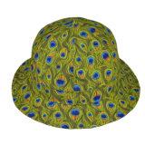 Cadeau promotionnel Bonnet personnalisé Bonnet de pêche en caoutchouc floral