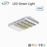 Venta caliente 150W Calle luz LED con Ce&RoHS