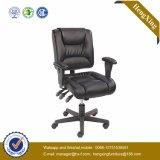 Présidence en cuir classique de boîtier de bureau de gestionnaire (HX-AC155)