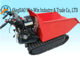 Dumper Edh500c 500kg миниый с Crawler