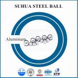 esfera de alumínio 1100 do sólido de 2mm 12mm 22mm