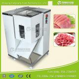 QW-6 Industrial carne fresca de trituración de la máquina, carne fresca carne corte de la máquina