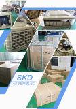 Niedrige Verbrauchs-Fabrik-industrielle Verdampfungsluft-Kühlvorrichtung mit Ferncontroller