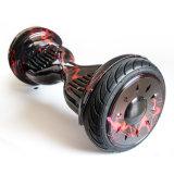 Два колеса на баланс электрический скутер красочные