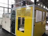 máquina de molde gêmea do sopro da extrusão da estação 2L
