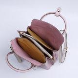 Mc002. Il modo delle borse del progettista del sacchetto delle signore delle borse del sacchetto di cuoio della mucca dell'annata della borsa del sacchetto di spalla insacca il sacchetto delle donne