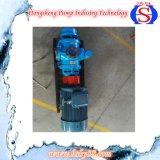 Détritus auto-amorçant d'eaux d'égout de moteur diesel encrassant non la pompe de vis