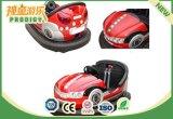 Adultos y coches de parachoques del coche eléctrico de los cabritos para la diversión