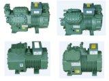 R404A 압축 단위 Bitzer 물에 의하여 냉각되는 압축 단위 냉각