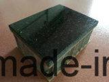 Panneaux composites en pierre de marbre noir en fibre de verre
