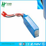 Saltare la batteria 2200mAh 11.1V del Li-Polimero di tasso alto del dispositivo d'avviamento