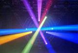 Nuova testa mobile di 350W 17r 3in1 LED per illuminazione della fase