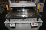 油圧出版物の型抜き機械