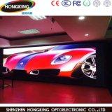 El panel video de interior/al aire libre P2.5 de la pantalla de visualización de pared del alquiler LED