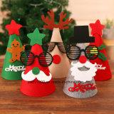 Ornamenti del pupazzo di neve del giocattolo di natale