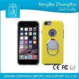 Caixa Shockproof do PC da caixa 2in1 TPU do telefone dos bens TPU para iPhone6