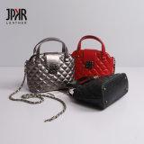 90020. Il modo delle borse del progettista del sacchetto delle signore delle borse del sacchetto di cuoio della mucca dell'annata della borsa del sacchetto di spalla insacca il sacchetto delle donne
