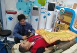 2017 Medical Thermotherapy Jade cama de masaje con certificado Ce para el ajuste de la columna vertebral