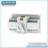Interruttore automatico 40A/50A/63A di trasferimento del codice categoria dei CB dell'interruttore di bassa tensione