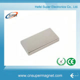N42 30*10*5mm starker seltene Massen-permanenter Nickel-Block-Neodym-Magnet