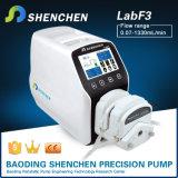 Жидкость оптовых продаж Labf1 65ml/Min e дозируя перистальтический насос