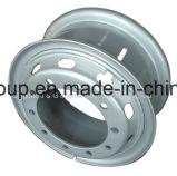ruedas de acero sin tubo 22.5X15.00 para TBR