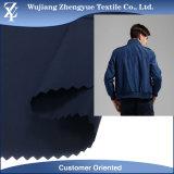 сплетенное 75D*150d имитировало ткань 100% куртки полиэфира Softshell памяти для одежды