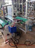 máquina que sopla de la película de la bolsita del agua de la coextrusión de la capa 2 -7