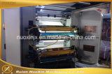 4 Farbe High Speed Flexo Printing Machine mit Chamber Dr. Blade
