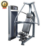 Fitness Equipment / Gym Equipment Chest Press para uso comercial