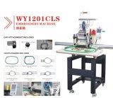 Wonyo 단 하나 Sequin 자수 최고 자수 기계를 위한 헤드에 의하여 전산화되는 자수 기계 Tajima 기계 Wy1201CS와 같
