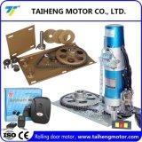 Uso de cobre do motor de porta da porta de AC1300kg para a porta do obturador
